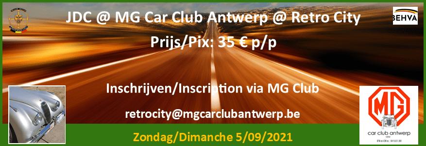 activiteiten jaguar drivers club