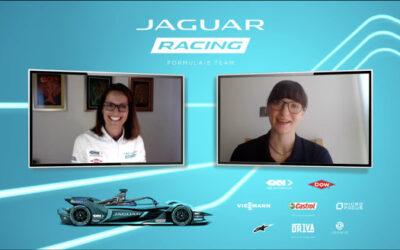 Jaguar en vrouwendag