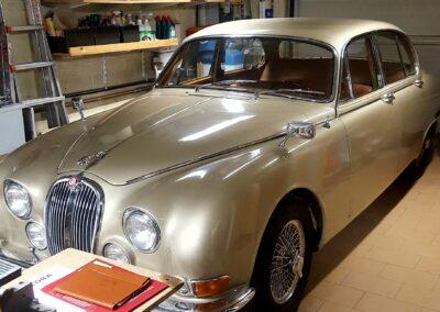 Type S 3.8 de 1967