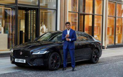 Jaguar XF – James Bond