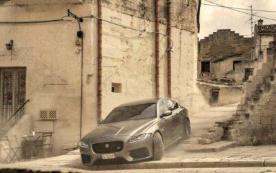Jaguar XF NTTD